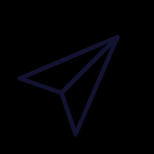 143-paperplane-send-outline