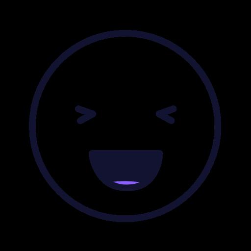 264-emoji-lol-outline